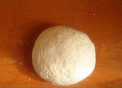 Тесто для чебуреков, как в чебуречных — хрустящее и пузырчатое