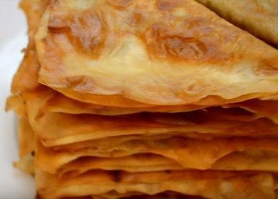 ГОтовим вкусные и простые чебуреки из лаваша по пошаговому рецепту с фото.