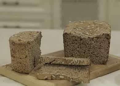 Вкусный бездрожжевой хлеб - учимся выпекать в хлебопечке