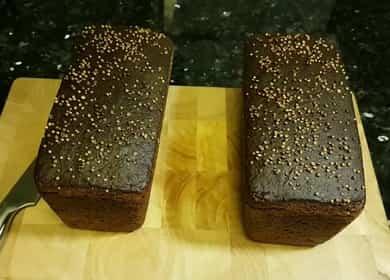 Вкусные домашние кексы с вареной сгущенкой