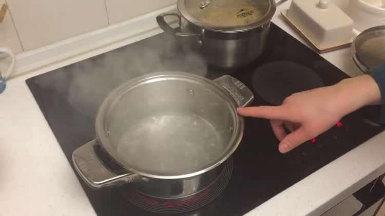 Все о том как сварить спагетти