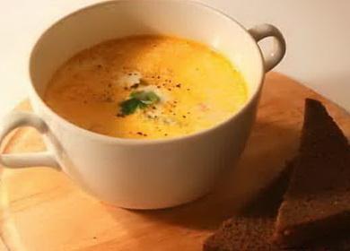Норвежский рыбный суп из семги со сливками — очень вкусный рецепт