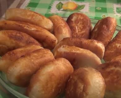 Как научиться готовить вкусные пирожки с творогом