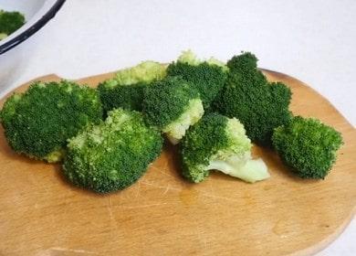 Как правильно варить брокколи 🥦