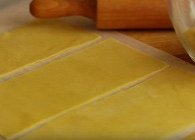 Как приготовить тесто для лазаньи в домашних условиях 🍝