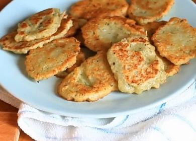 Картофельные драники без яиц — постный рецепт 🥔