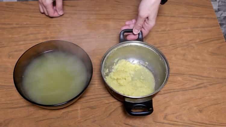 Для приготовления чая заварите ингредиенты