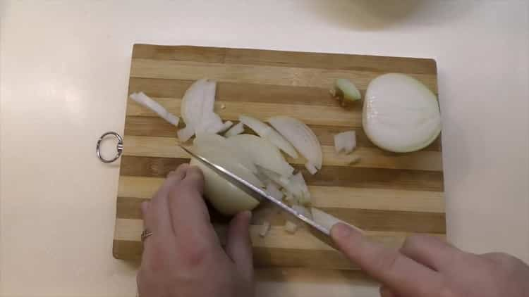 как готовится ленивая лазанья