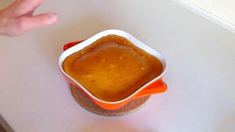 Рисовый пудинг рецепт в духовке - вкусный завтрак как альтернатива каше