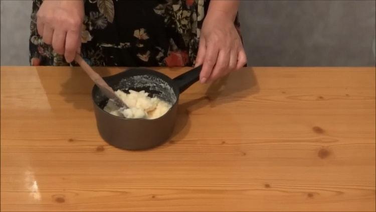 Готовим творожный пудинг в духовке по простому рецепту