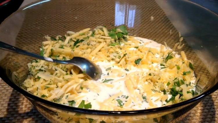 Тефтели в сливочном соусе в духовке: пошаговый рецепт с фото