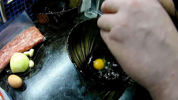 Готовим чебуреки в духовке