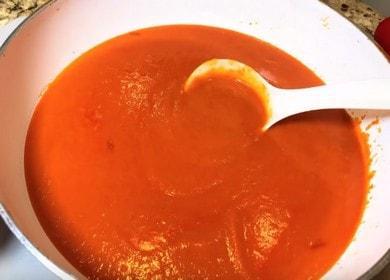 Готовим идеальный соус для гречки по пошаговому рецепту с фото.