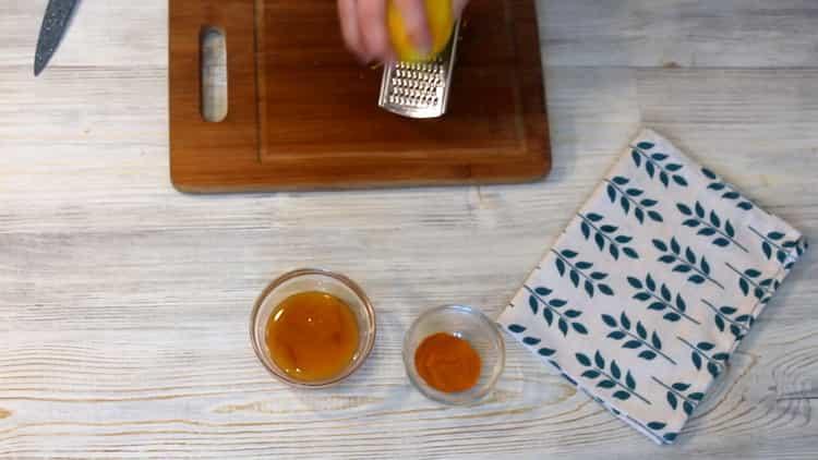 Напиток из воды с лимоном и имбирем по пошаговому рецепту с фото