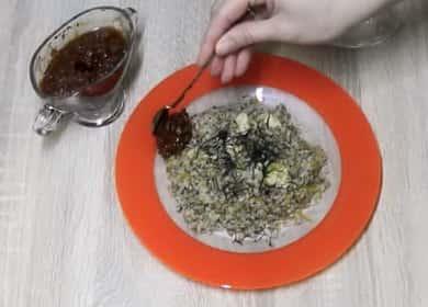 Куриные грудки с гречкой — быстрый ужин без лишних калорий 🥣
