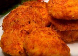Готовим вкусное блюдо из моркови по простому пошаговому рецепту с фото.