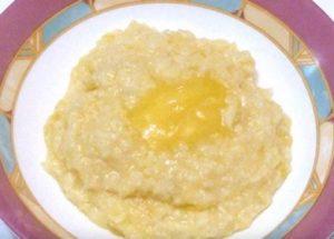 Вкусная пшенная каша с тыквой на воде: готовим по пошаговому рецепту с фото.