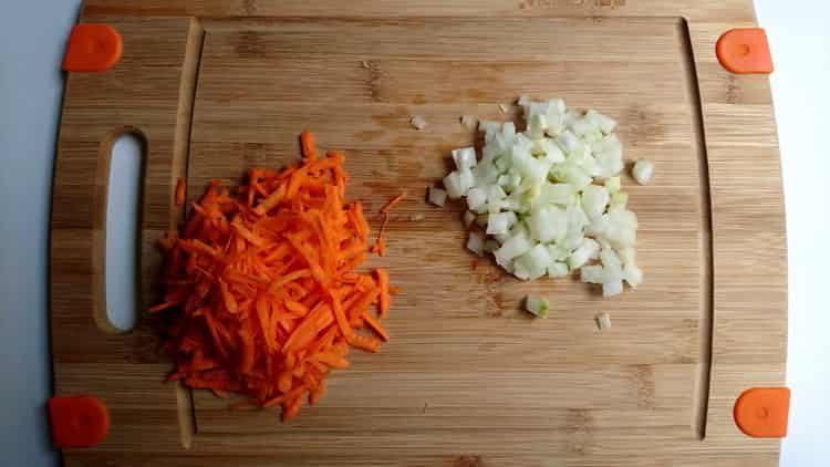Как готовится гречка с тушенкой