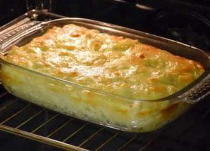 Цветная капуста запеченная с сыром в духовке по пошаговому рецепту с фото