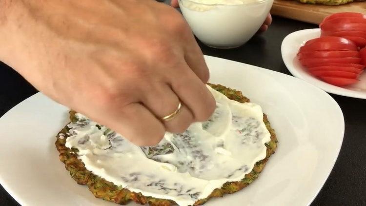 Рецепт вкуснейшего кабачкового торта