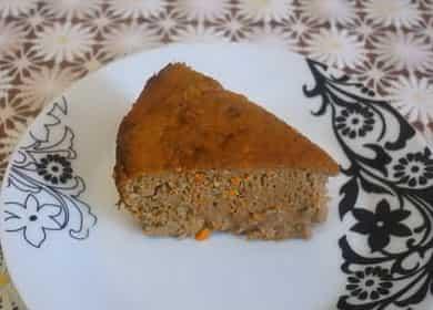 Как научиться готовить вкусную печень в духовке 🥣
