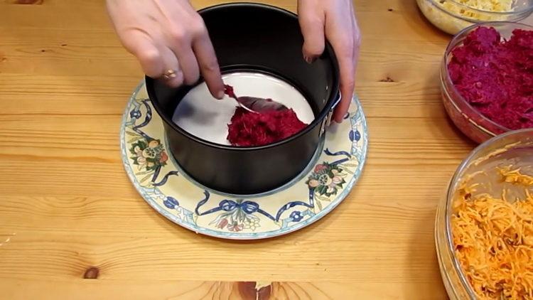 Для приготовления блюда подготовьте посуду