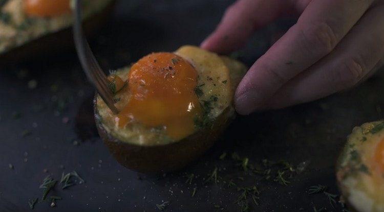 Авокадо по такому рецепту это очень оригинальная закуска.