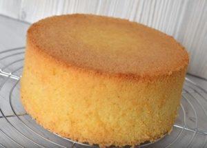 Готовим дома бисквит: классический рецепт с пошаговыми фото.