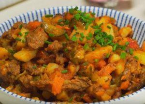 Готовим вкусные блюда из говядины: два пошаговых рецепта с фото.