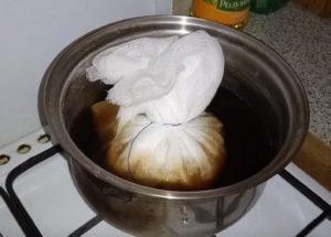 Готовим вустерский соус в домашних условиях по пошаговому рецепту с фото.