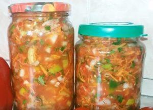 Ароматная заправка для супа на зиму: готовим по рецепту с пошаговыми фото.