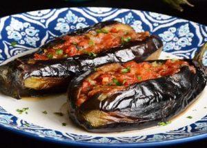 Готовим блюдо имам баялды: рецепт с пошаговыми фото.