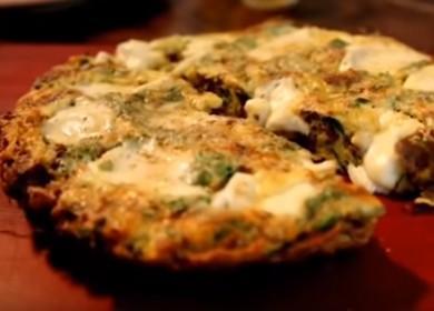 Блюда итальянской кухни 🥝 от Гордона Рамзи
