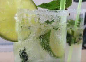 делаем в домашних условиях мохито: безалкогольный рецепт с пошаговыми фото.