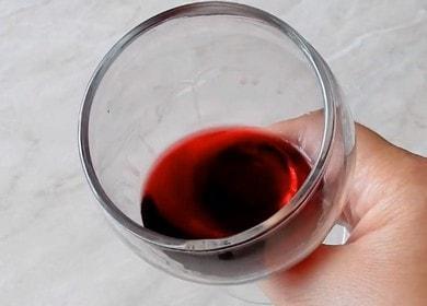 Настойка из черноплодной рябины на водке в домашних условиях 