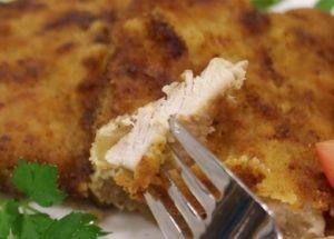 Готовим вкусные и сочные отбивные из свинины по пошаговому рецепту с фото.