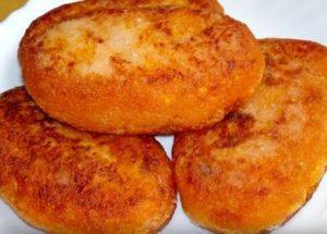 Готовим оригинальные пирожки с морковью: рецепт начинки.