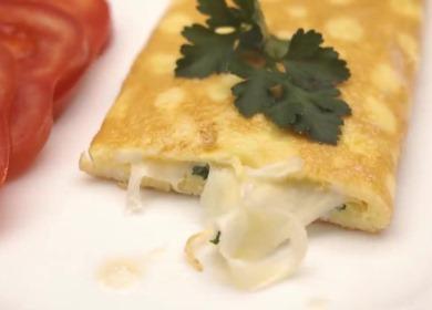 5 простых блюд 🥝 из яиц на завтрак