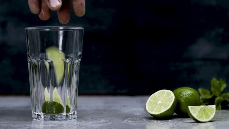 мохито рецепт алкогольный