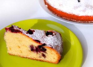 Пирог со смородиной по пошаговому рецепту с фото
