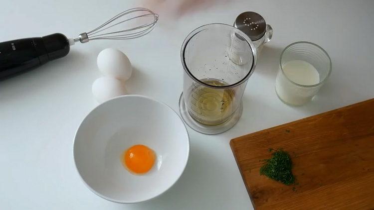 Готовим блюдо по пп рецепту