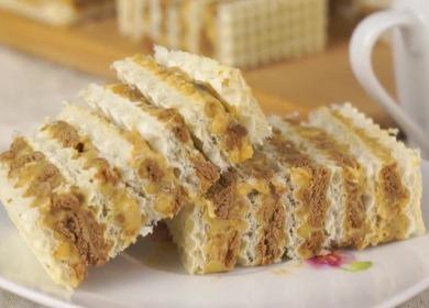 Рецепты 5 десертов 🥝 без выпечки за 15 минут