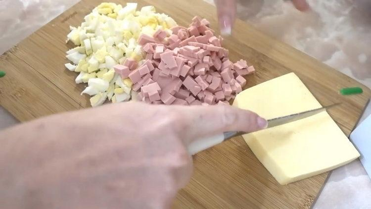 Как готовится выпечка из слоеного теста