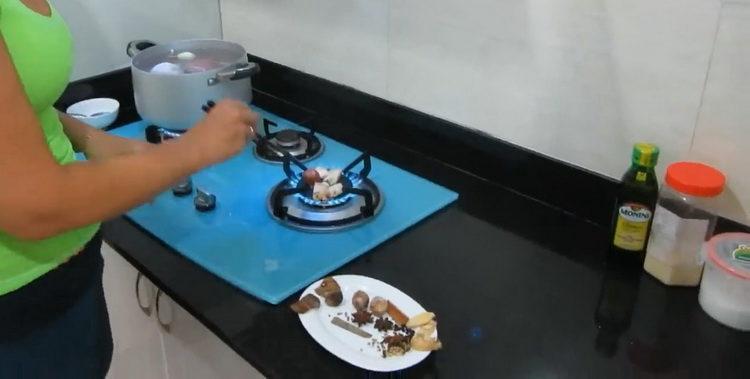 Суп Фо Бо по пошаговому рецепту с фото