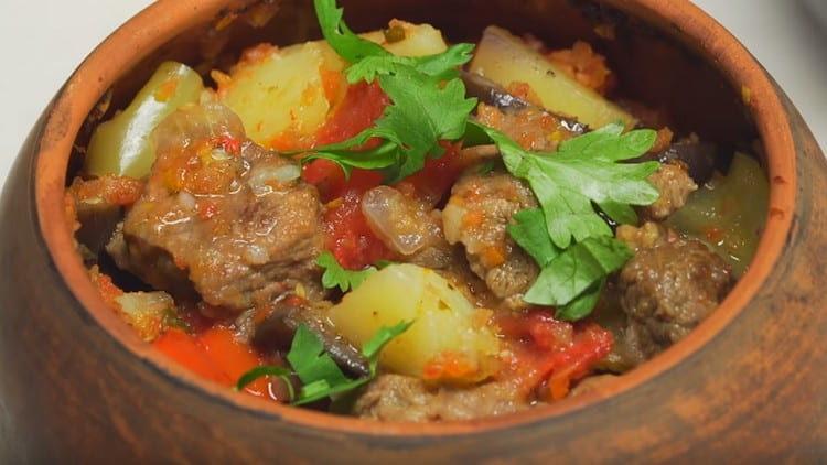 Поверьте, этот рецепт кавказской кухни не оставит вас равнодушными.