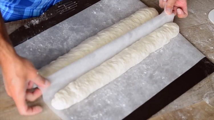 сделайте из бумаги бортики