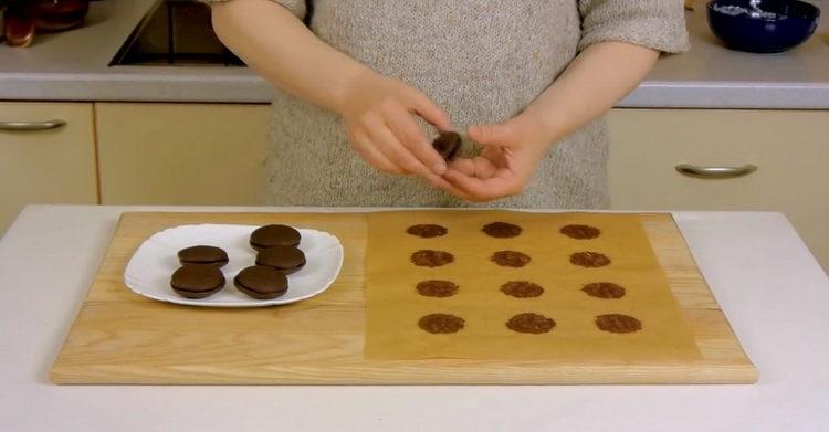 запеките печеньки