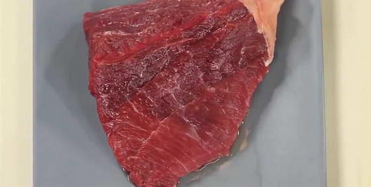 моем говядину