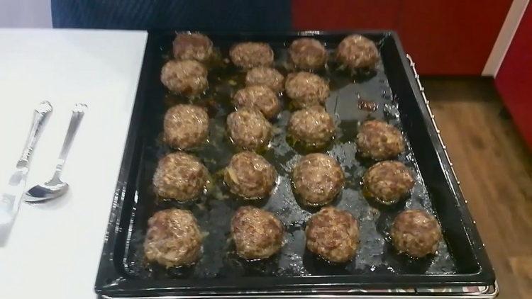 Котлеты из баранины по пошаговому рецепту с фото