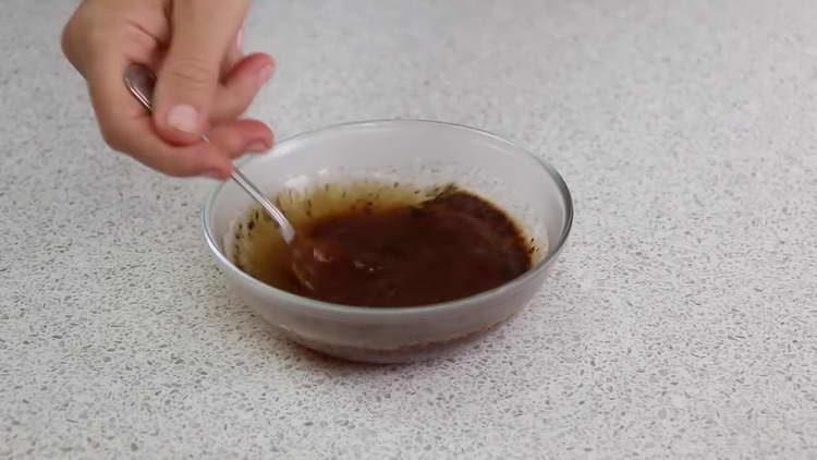 завариваем растворимый кофе